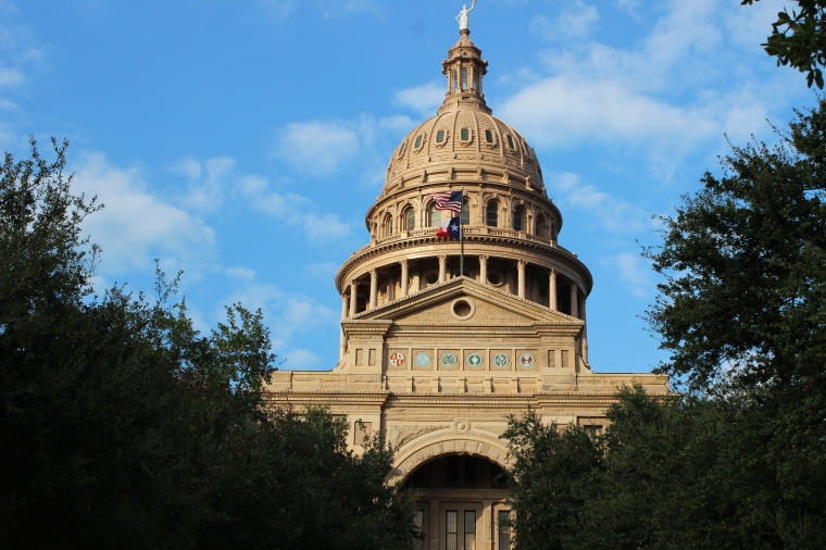 Texas State Capitol Building, Austin, Texas, living local, free things to do, free capitol tours
