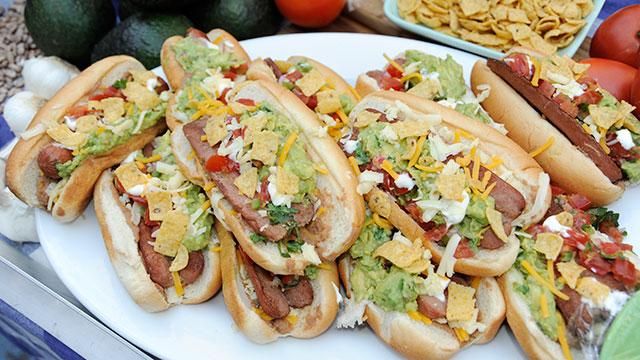 Drunk Hot Dogs Recipe