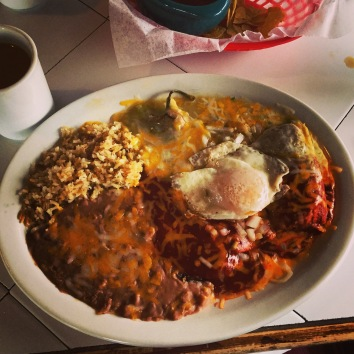 Maria's Mexican Restaurant Truth or Consequences, New Mexico