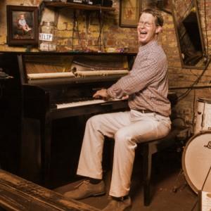 Richard Scott Pianist
