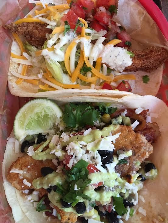 Torchy's Tacos Austin Texas Southwest Foodie Blog
