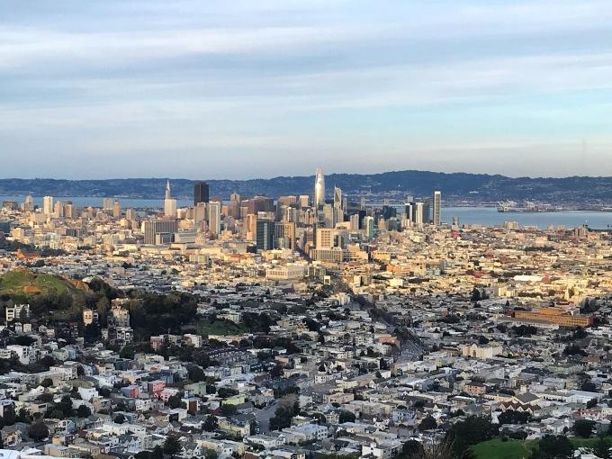 San Francisco Bay Area Poetry